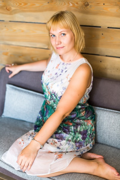 Анастасия Комлева