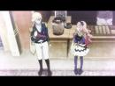 AniDub Hitsugi no Chaika Avenging Battle Чайка и гроб Возмездие 02 Jam, Trina_D