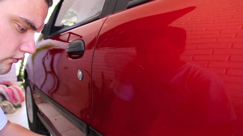 Fix it Pro — новое универсальное средство для удаления царапин и мелких повреждений автомобиля любой окраски.