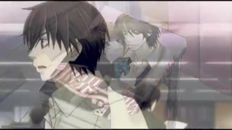 Takano X Onodera - Rainy Heart