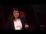 TED Talks /// 10 способов стать хорошим собеседником. Селеста Хэдли