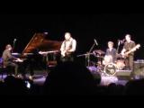 чудесный концерт Даниила Крамера в Череповце