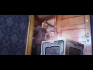 Трейлер фильма ужасов «Гремлин — Gremlin» 2016.