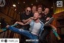 Андрей Лобжанидзе фото #38