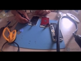 Замена дисплейного модуля iPhone 5S Апдейт-Центр