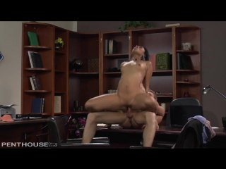 [penthouse] yasmine de leon in unfold naturally xxx 1080p ebony new porno all se