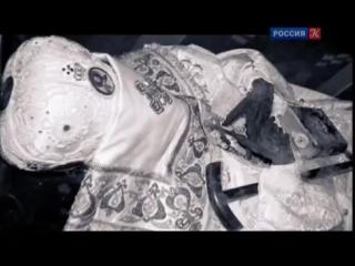 Документальный сериал «Старцы» Архиепископ Иоанн Шанхайский