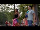 Дневники вампира - 6.03 - Елена прыгает в воду на пляжной вечеринке (Озвучка Кубик в кубе)