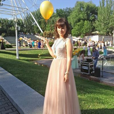 Дарья Добкина