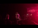 Mystery of the Invisible VERIDIA live 1
