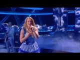Yohanna - Is It True (Iceland) 2009 Eurovision Song Contest