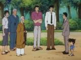 El Detectiu Conan - 160 - La misteriosa llegenda de la pagoda (II)