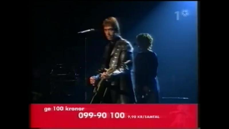 Per Gessle Tycker om när du tar på mej -Väsldens Barn 2003