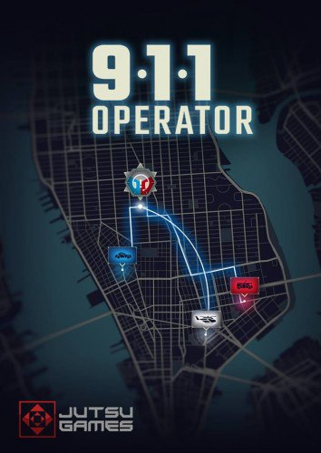 911 Operator (RUS/ENG) [P]