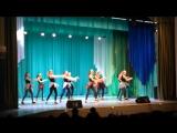 танец под песню Эндшпиль- I Got love