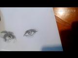Рисунок карандашом 2017г Парфёнов Андрей