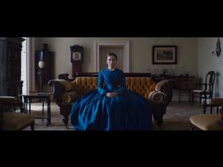 LADY MACBETH - UK TRAILER HD - IN CINEMAS 28TH APRIL