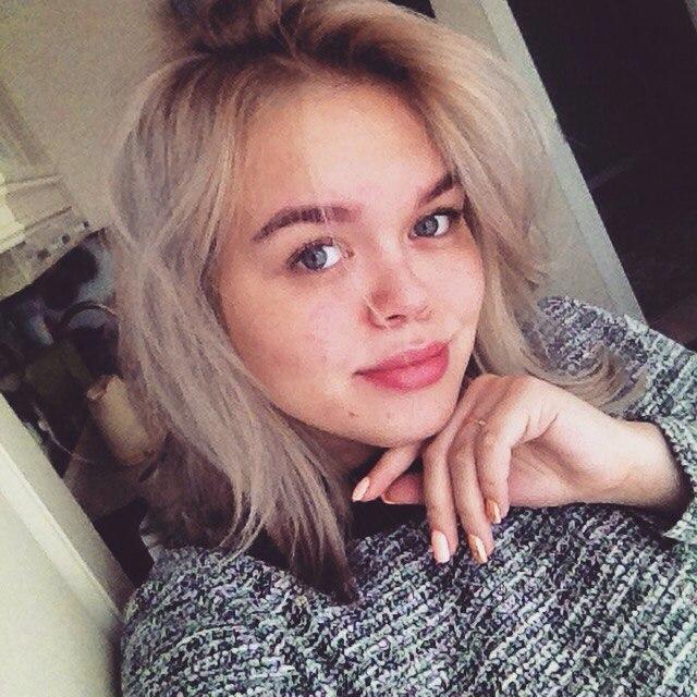 Люся Антонова