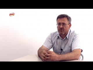 Наш город - Олег Никифоров (Руководитель фонда Возможность) #MFLTV #НашГород #Асбест #ФондВозможность#Помощь #Милосердие