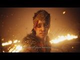 Hellblade Senua's Sacrifice Fanvideo (Apocalyptica &amp Sandra Nasic - Path Vol. 2)