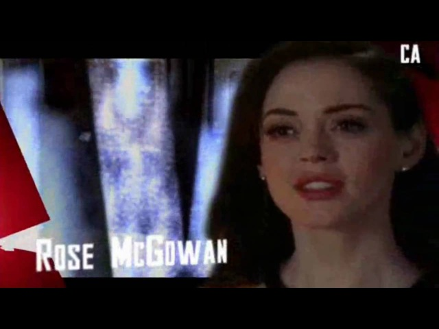 Charmed Opening Smallville Style