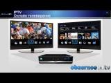 IPTV. Онлайн телевидение.