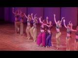 Танец Анитры из сиюты