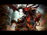 Запись стрима по Darksiders Warmastered Edition #3