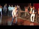 """Закрытие """"Бал вампиров"""" 01.07.17 - видео с закрытой вечеринки, мужской стриптиз"""