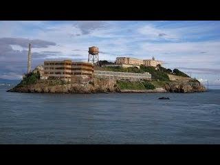 Внутри Алькатраса | Легенды «Скалы» (History Channel HD)