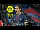 But Edinson CAVANI (80' pen)  Paris Saint-Germain - AS Nancy Lorraine (1-0) -   2016-17