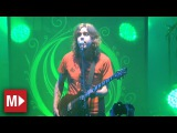 Opeth Live in Sydney Full Concert