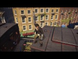 The physics of trains in Assassin's Creed Syndicate - Video 1