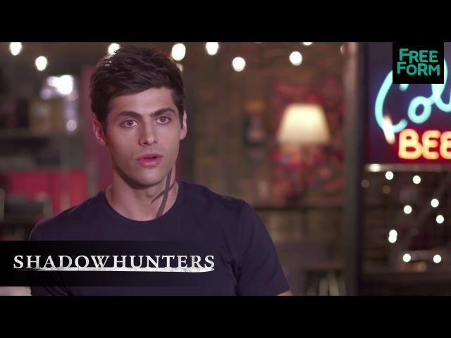 СО | Съёмки 2 сезона The Hunters Journey