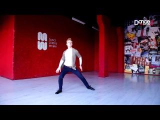 Dance2sense: Teaser - Dj Maksy - shake your pom pom - Taras Slisarenko