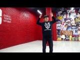 Dance2sense Teaser - Big Rulez - Straight Gully - Olya Svidina