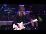 Atlanta's Band X featuring Robin Zander of Cheap Trick