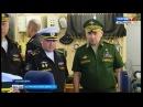 Каспийскую флотилию оснастят новым вооружением и техникой