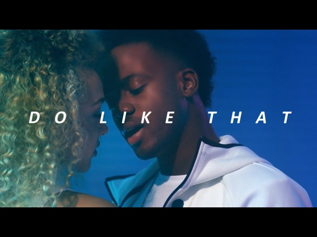 Korede Bello Do Like That Official Music Video