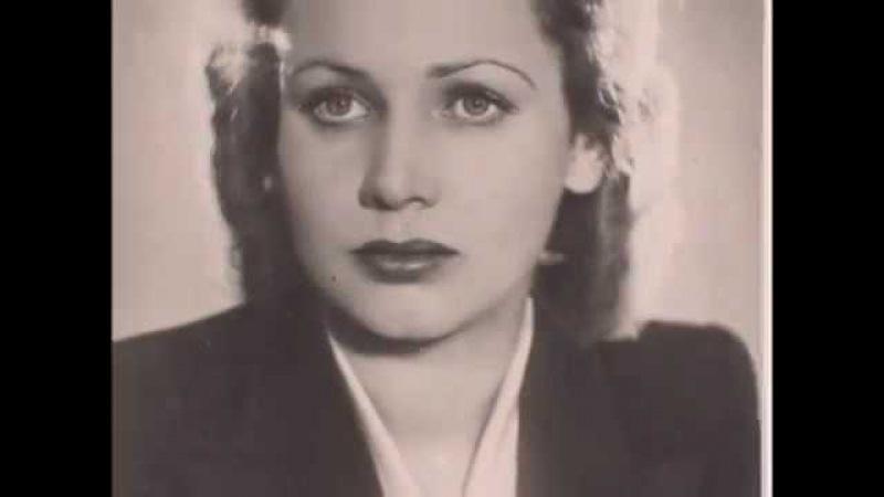 Лидия Смирнова. Легенды советского кино | Lidiya Smirnova. Legends of the Soviet (Russian) film