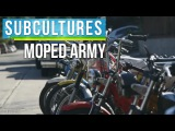 Inside the Moped Army | SubCultures