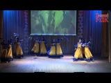 Ишимский РДК Отчётный концерт хореографического ансамбля