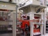 Производство силикатного кирпича  Силикатный завод  Sand lime brick plant