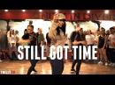 ZAYN - Still Got Time -Dana Alexa Choreography   TMillyProductions