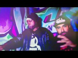 Pawz One - Avalanche Warning (Remix) (feat. Percee P) Official Music Video