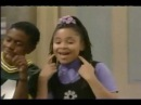 Raven-Symone Singing On Hangin With Mr. Cooper