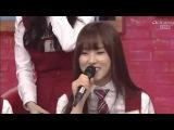CUT 160216 Fuuny GFRIEND'S Yuju Rap - After School Club