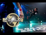 VAGABOND vs BC ONE ALL STARS  CREW FINAL  TOULOUSE BATTLE PRO 2017