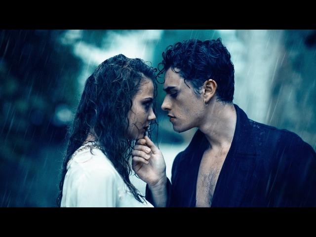 Blue rain ~ Euro disco~ Красивые песни о любви