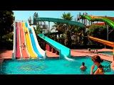 Paloma Oceana Resort - бассейн - отели Антальи Сиде